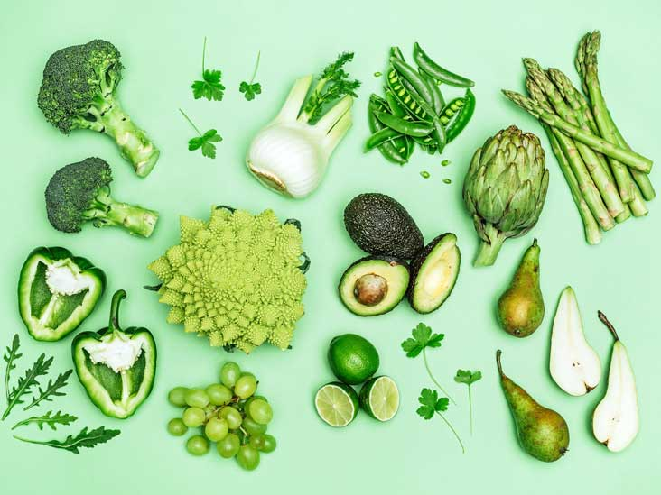 Acidic Foods: What to Limit or Avoid