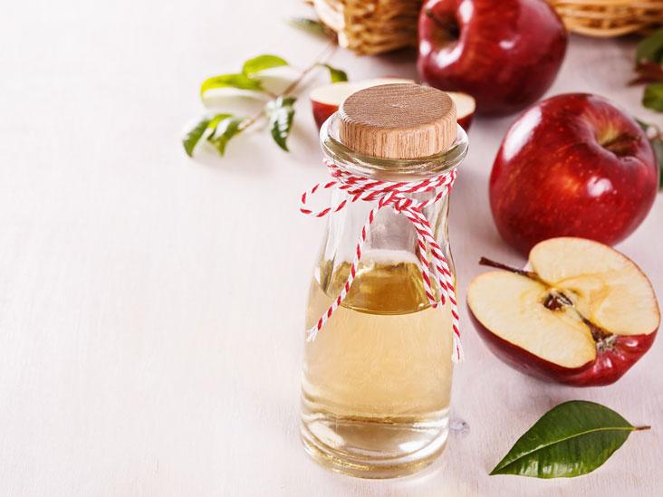 Does apple cider vinegar pills cause diarrhea