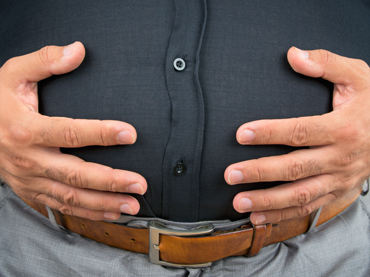 Visceral Fat: What It Is and How to Get Rid of It