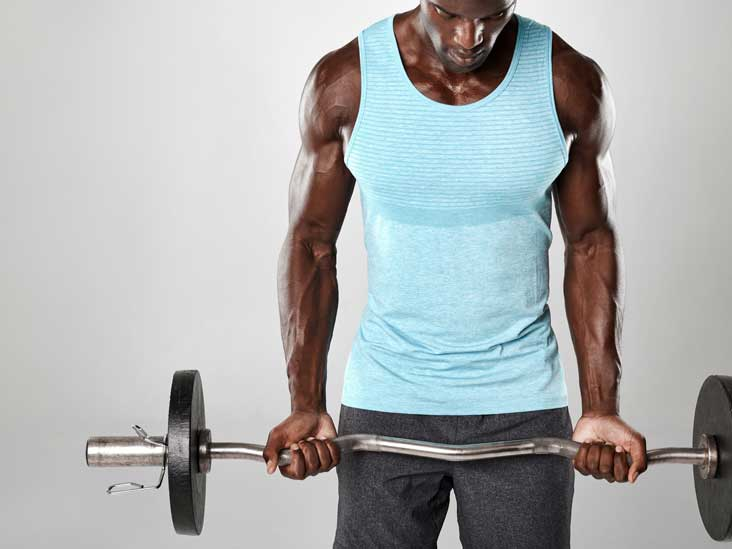 D-Aspartic Acid: Does It Boost Testosterone?