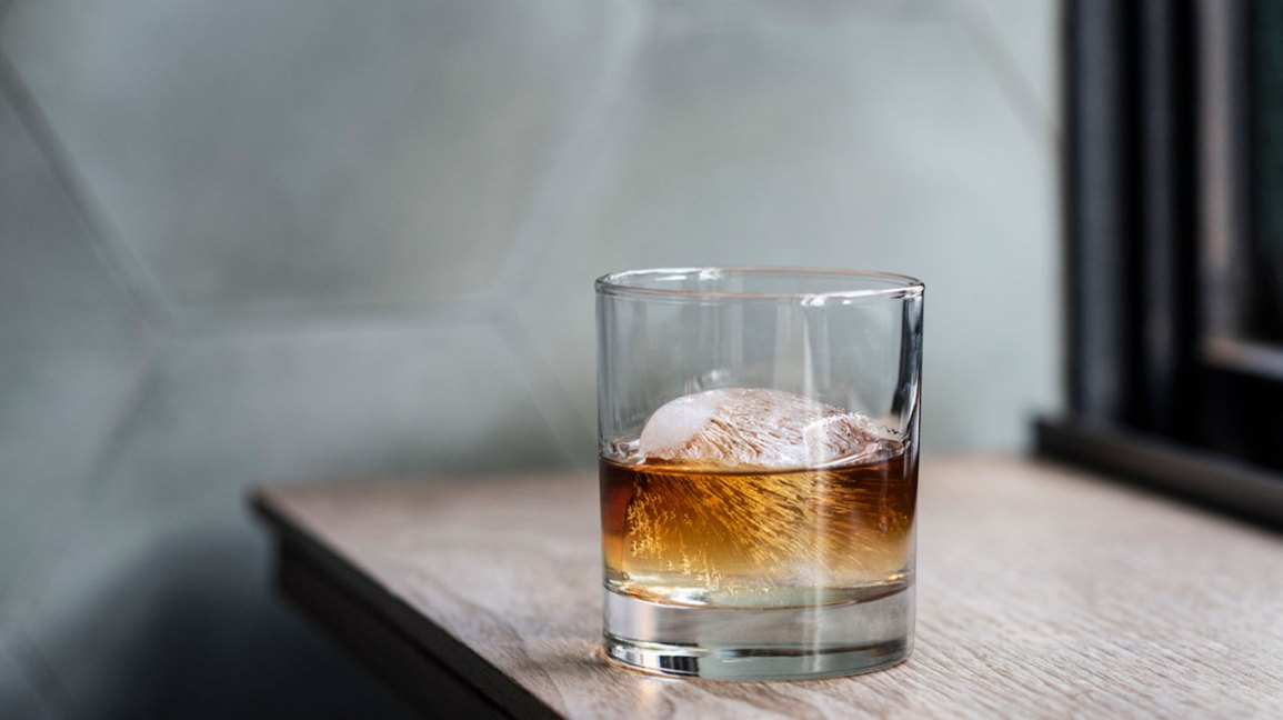 What's the Difference Between Bourbon and Scotch Whiskey?