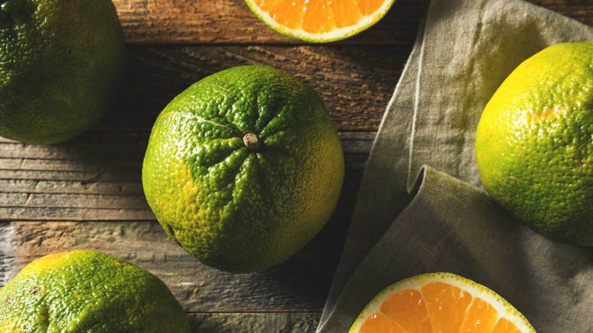 What Is Ugli Fruit? Everything You Need to Know