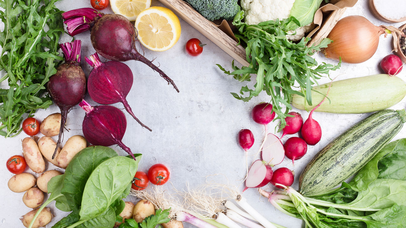 foods that promote alkalinity