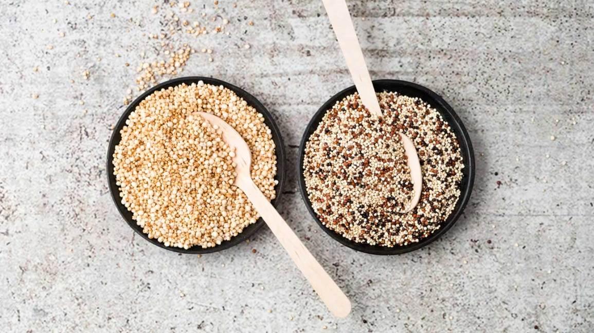 12 Healthy Ancient Grains