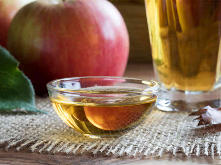 Apple Cider Vinegar Detox: Drink, Side Effects, and Cleanse