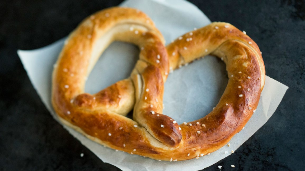 Are Pretzels Healthy