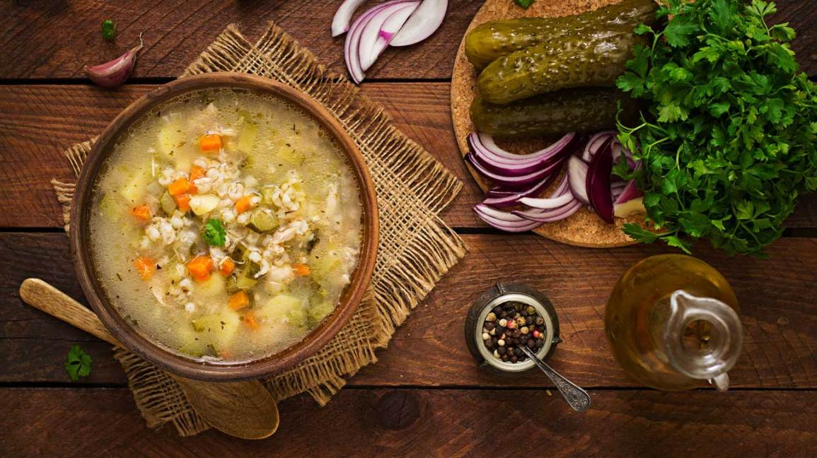 Is Barley Good for You? Nutrition, Benefits and How to Cook It