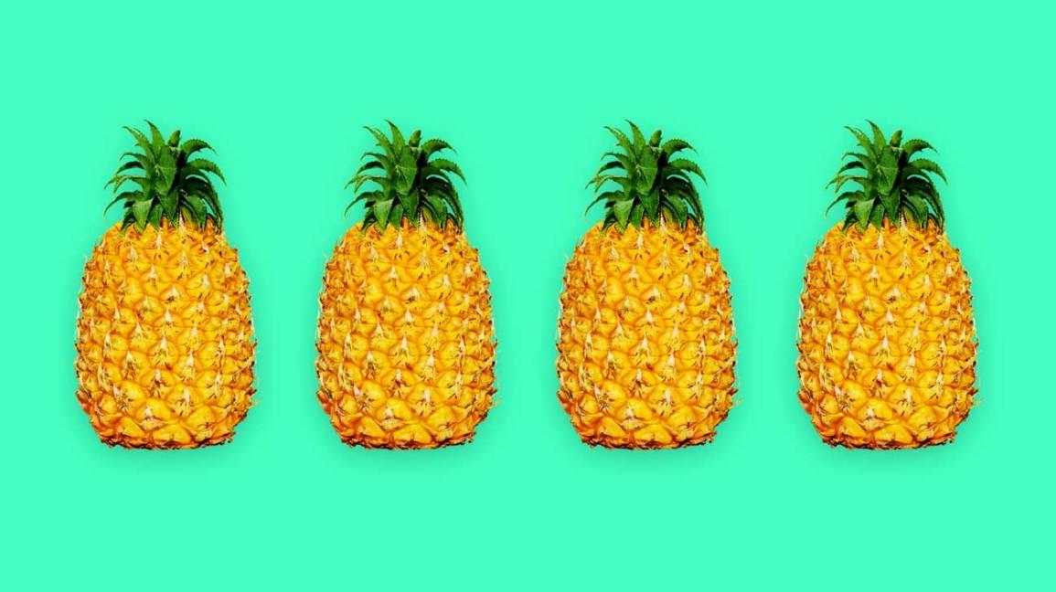 Benefici dell'ananas
