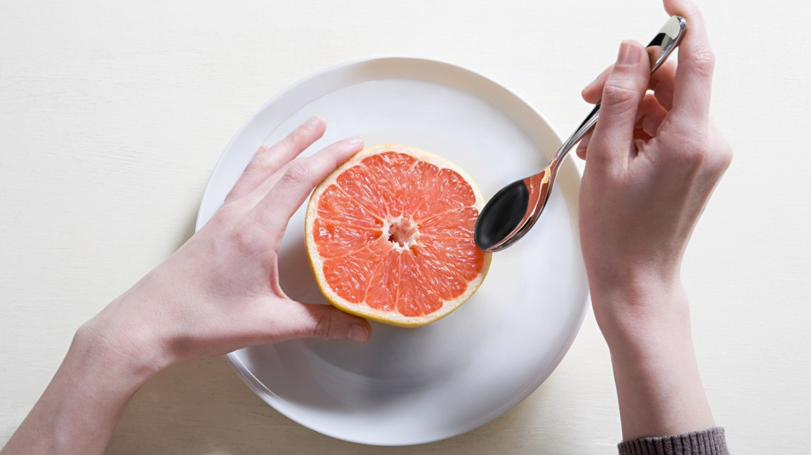 Meilleur fruit de perte de poids