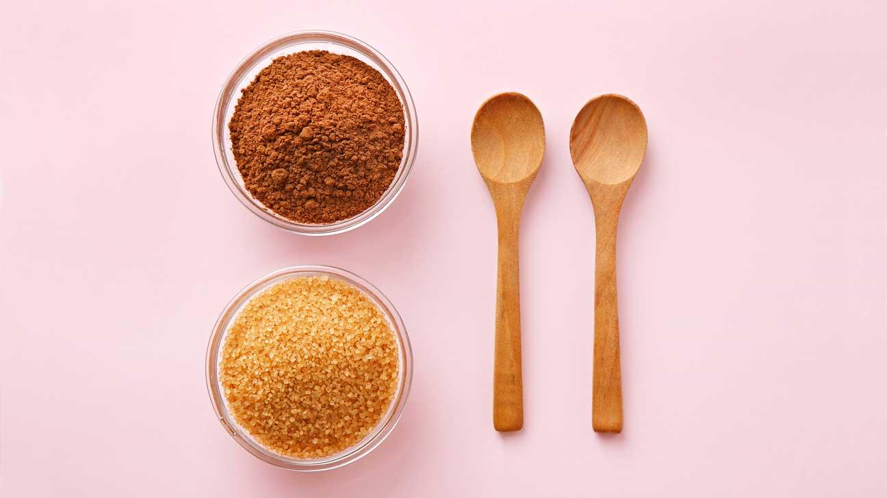 Calories in 3/4 cup of brown sugar