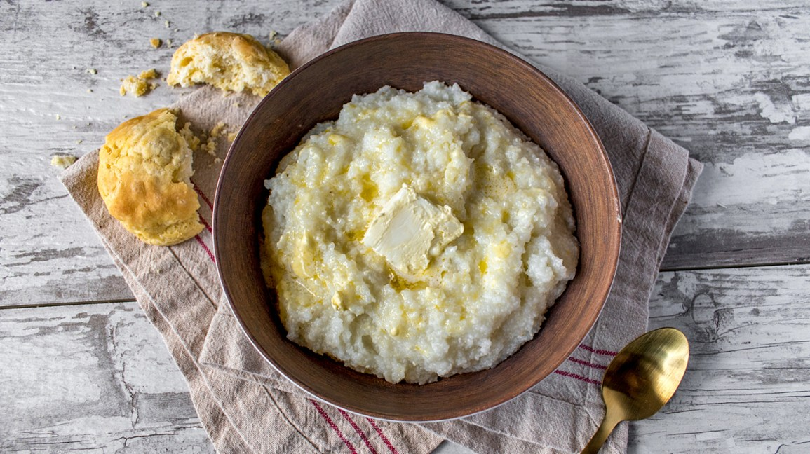 Can Diabetics Eat Grits