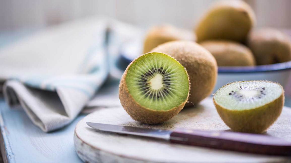 Can You Eat Kiwifruit Skin