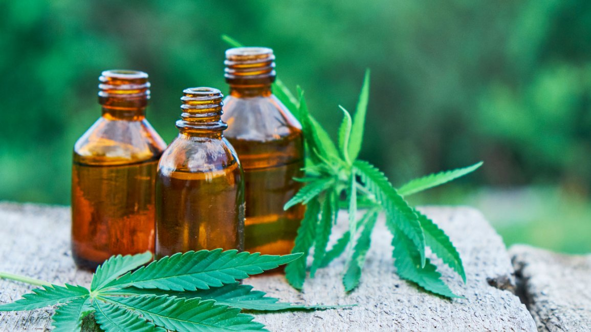 How Does CBD Affect Your Weight?