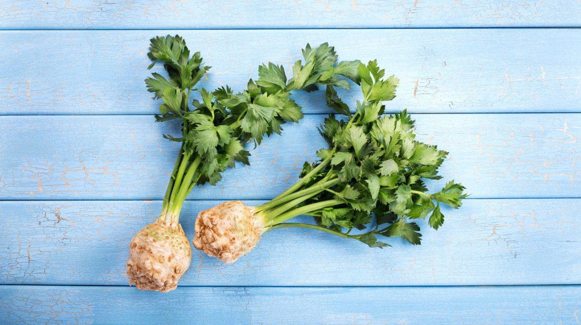 Celeriac Celery Root Nutrition Benefits And Uses