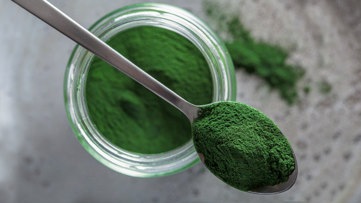 What's the Difference Between Chlorella and Spirulina?