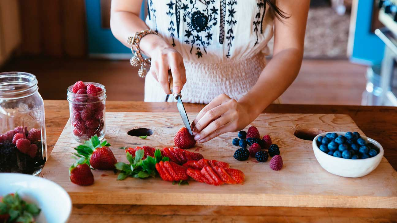 Will cutting out processed foods help me lose weight