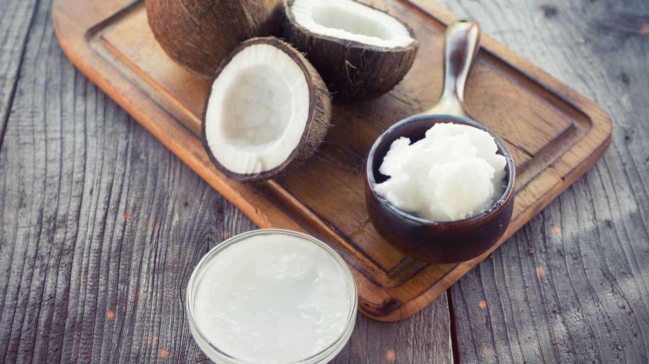 Secret ingredient: 'Medium-chain' fatty acids