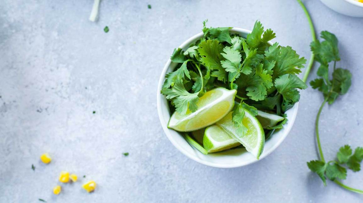 The 7 Best Substitutes for Coriander and Cilantro