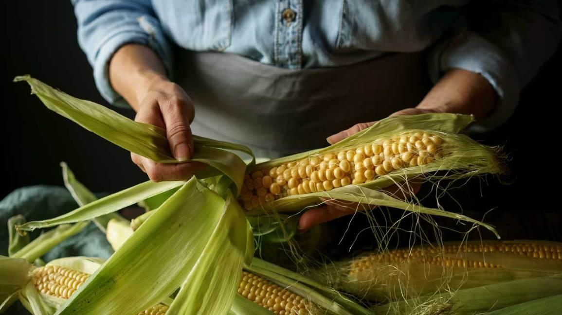 Cornstarch vs Corn Flour 2