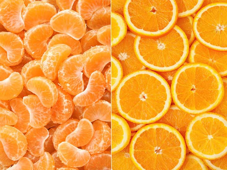 Carbs In Oranges >> Oranges 101 Nutrition Facts And Health Benefits