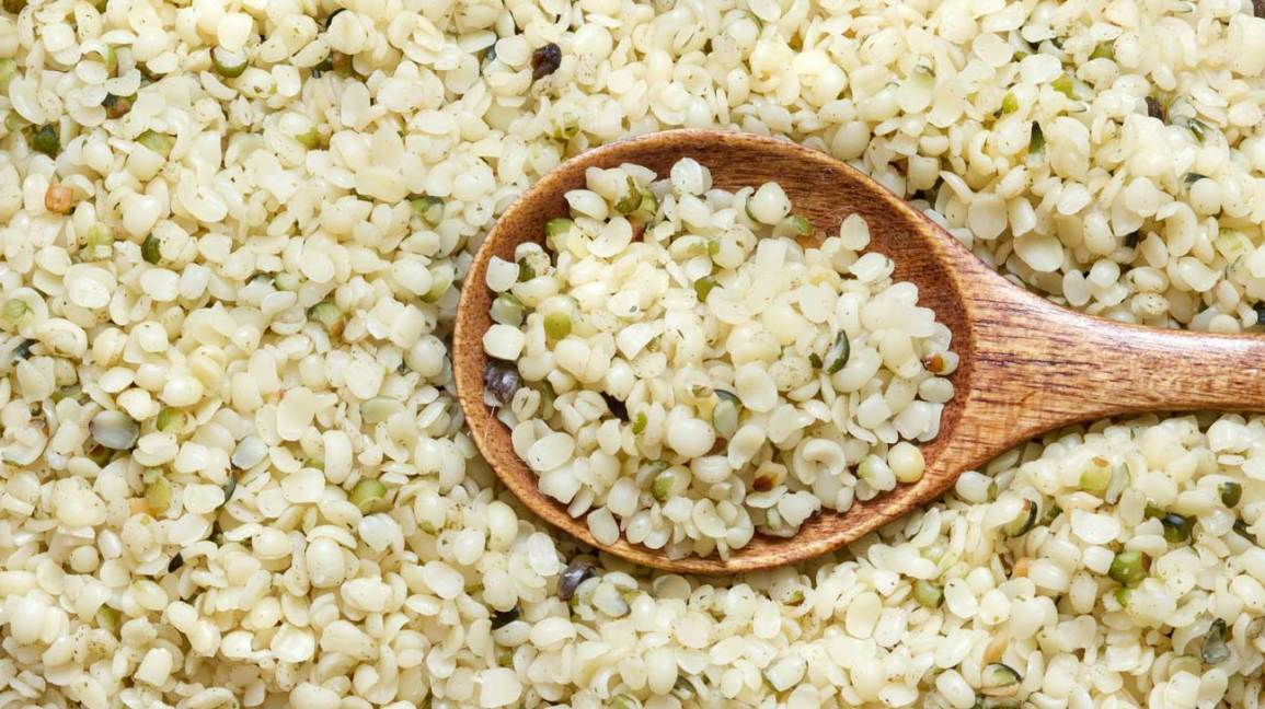 Hemp Seeds Nutrition Facts