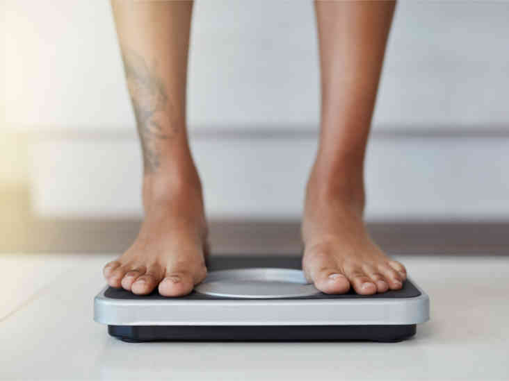 Drop 5 pounds in one week