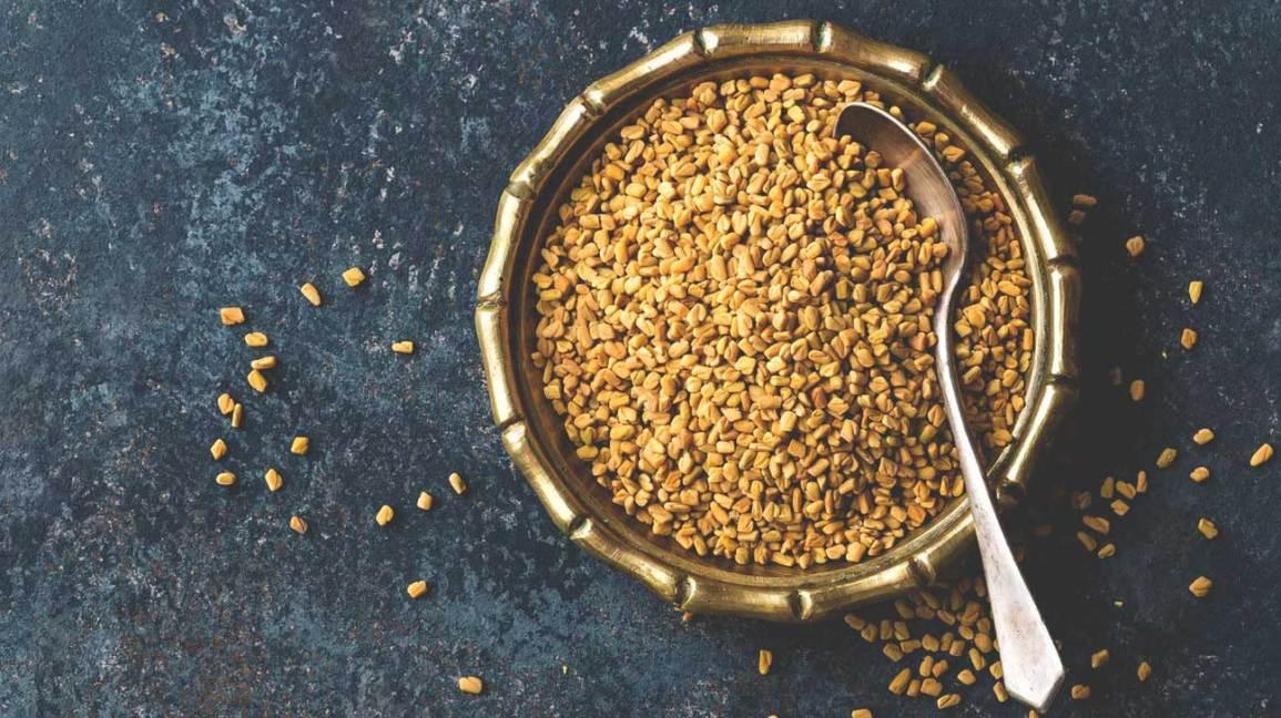 Fenugreek: An Herb with Impressive Health Benefits