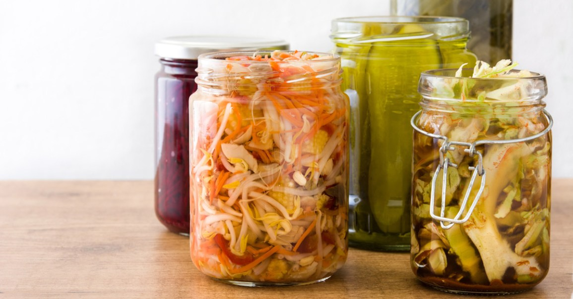 Food Fermentation: Benefits, Safety, Food List, and More
