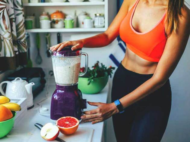 A 7 Step Plan To Lose 10 Pounds In Just One Week