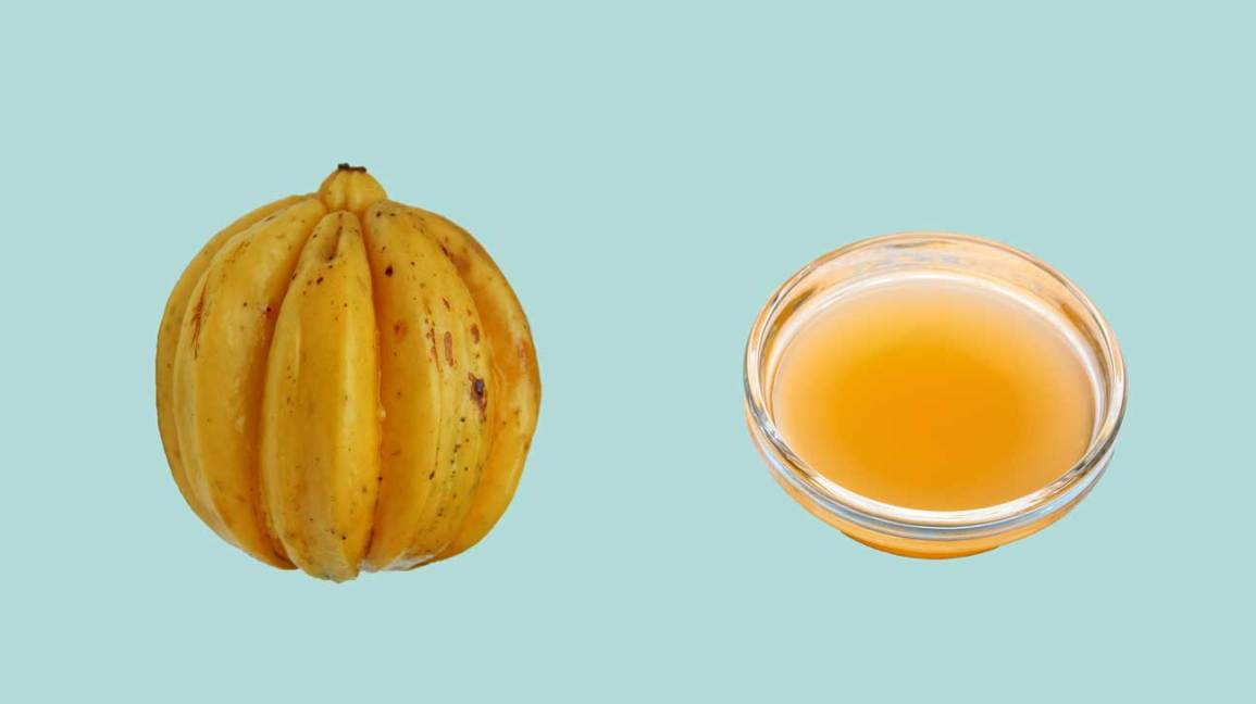 Should You Take Garcinia Cambogia and Apple Cider Vinegar Together?