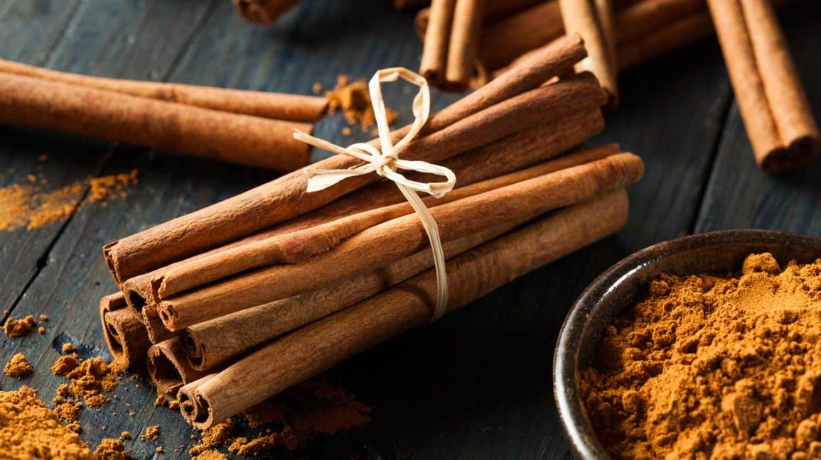 16 Health Benefits Of Cinnamon