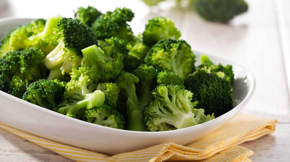 Top 14 Health Benefits of Broccoli