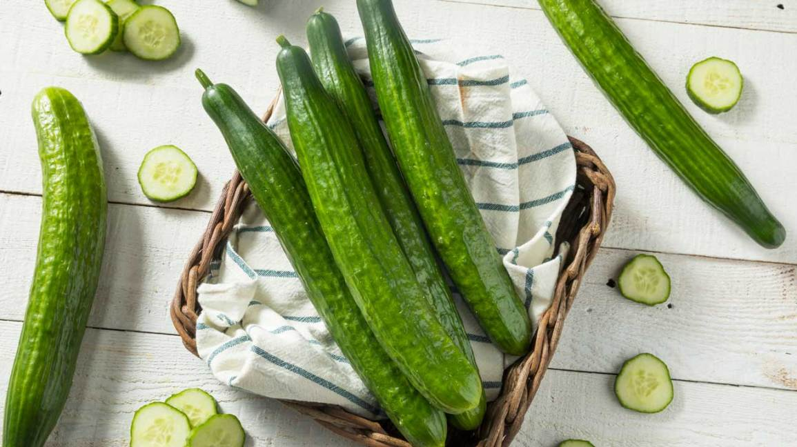 Is Cucumber a Fruit