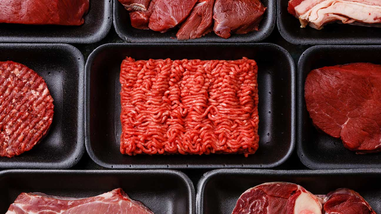 benefits of eating red meat