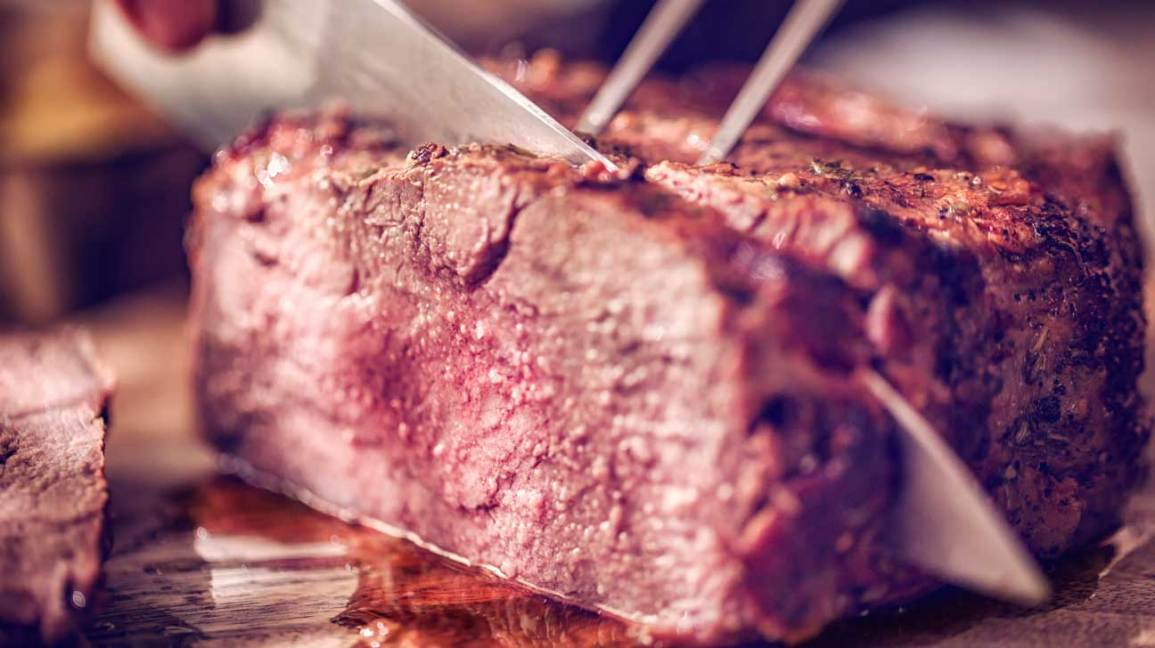 is a high protein diet bad for you