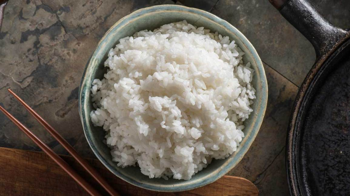 Is White Rice Bad for You