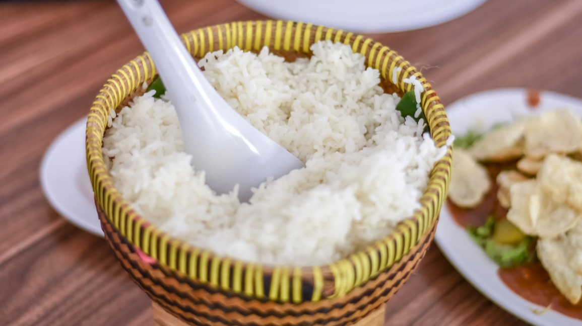 Jasmine Rice Vs White Rice What S The Difference