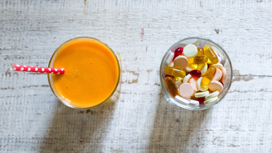 Juice Plus+ Review: Do These Supplements Really Work?