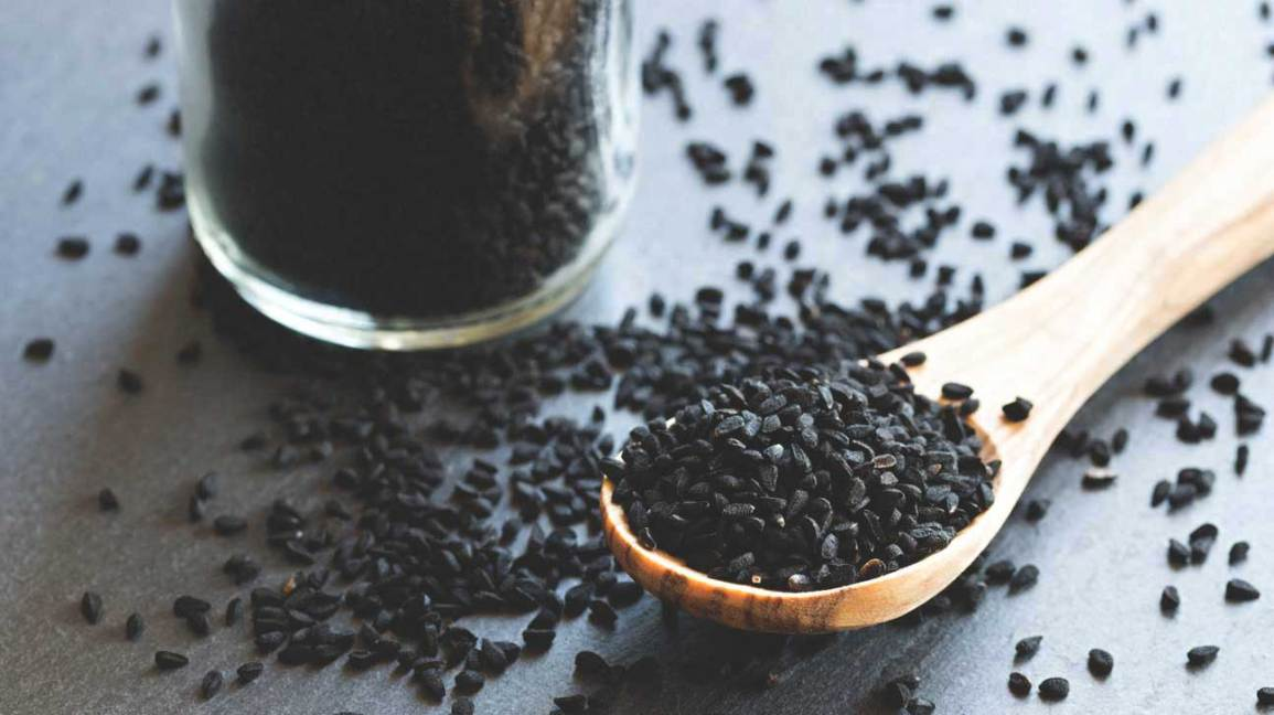 9 Impressive Health Benefits Of Kalonji Nigella Seeds