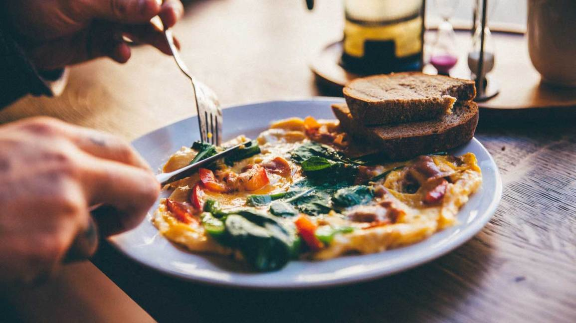Lacto Ovo Vegetarian Diet Benefits Downsides And Meal Plan