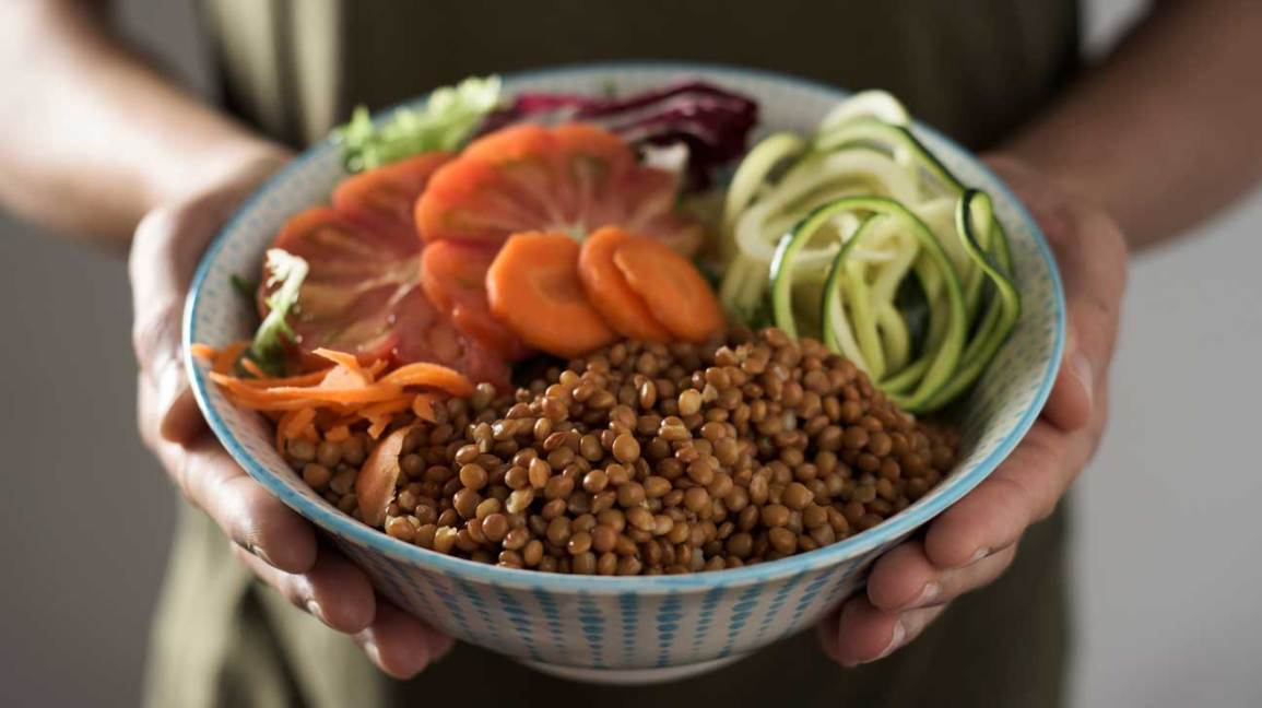 Lentils: Nutrition, Benefits and How to Cook Them