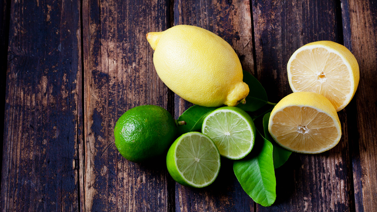 Will lime/lemon juice help reduce belly fat?