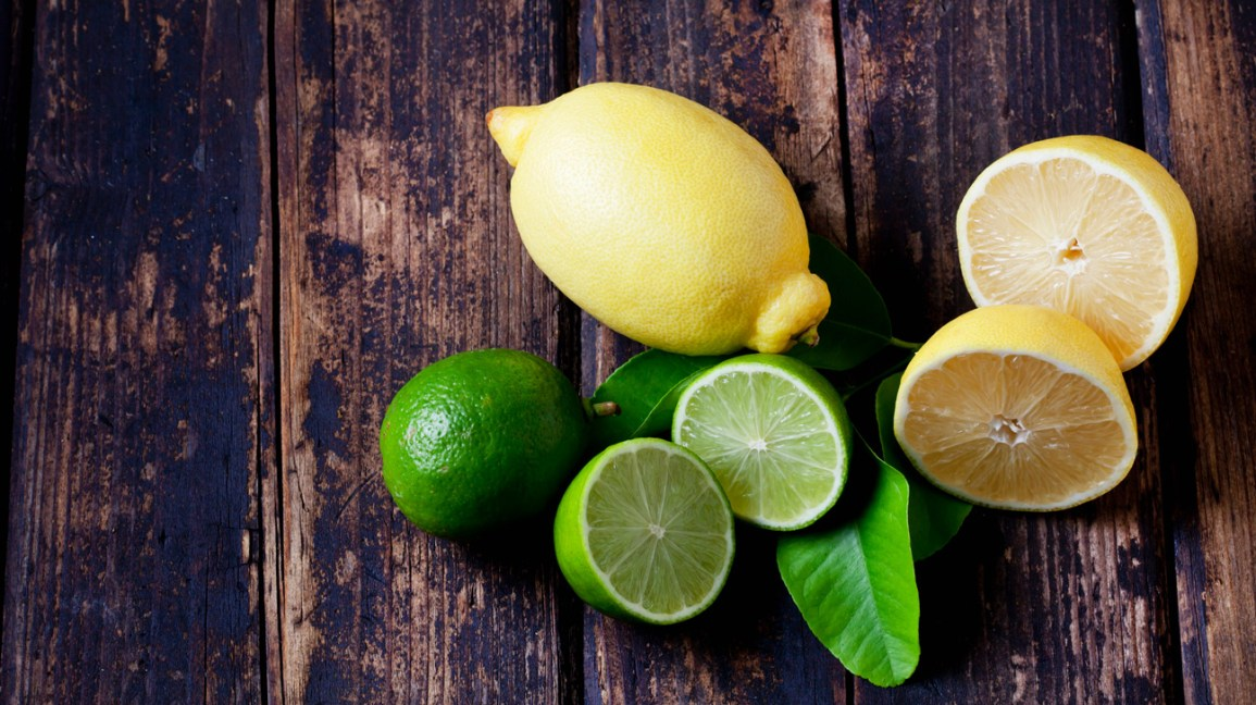 Image result for Lemon and Lime Juice""