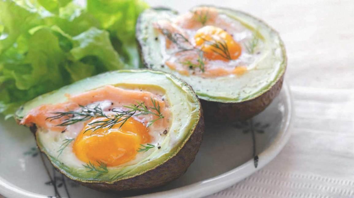 Low-Carb High Fat Diet Plan