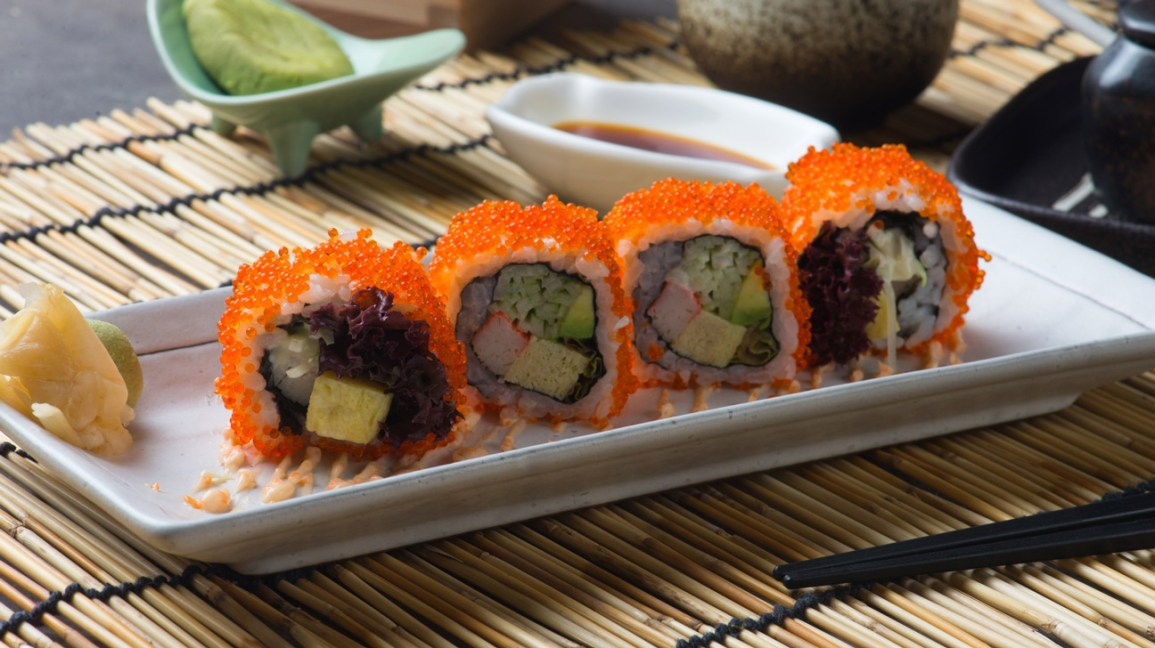 What Is Masago Benefits And Downsides Of Capelin Fish Roe