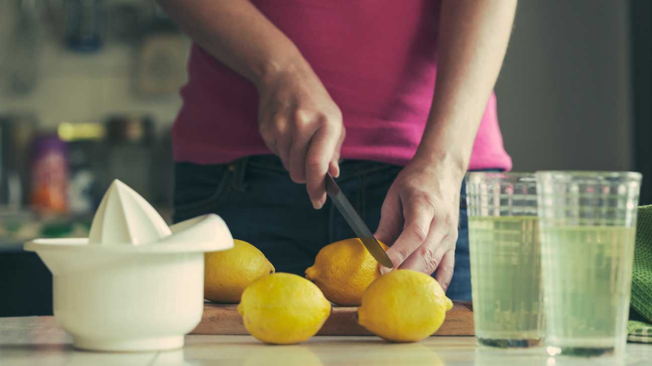 homemade ways to lose weight fast