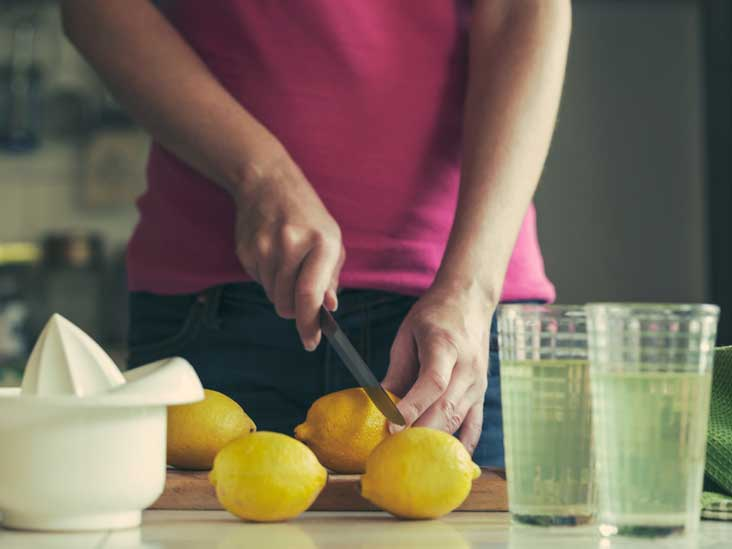 Weight Loss Cleanses Do They Work