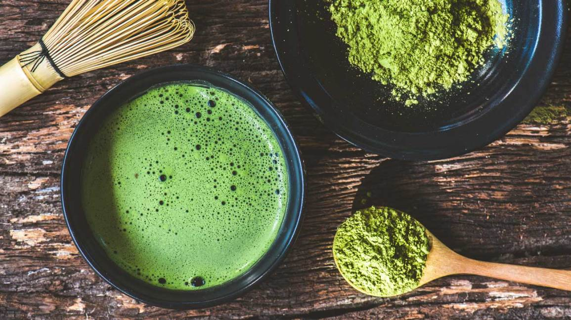 Image result for matcha green tea