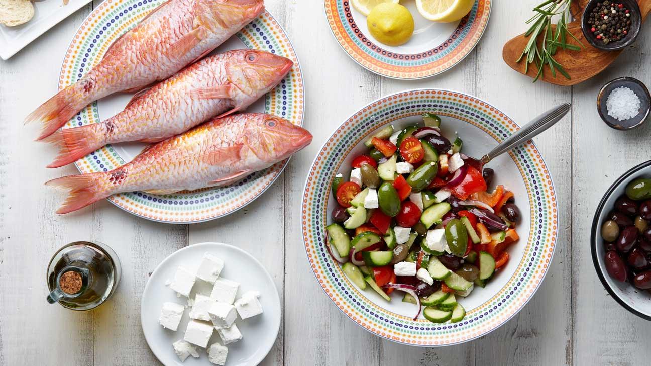 Healthy food guide diet plan
