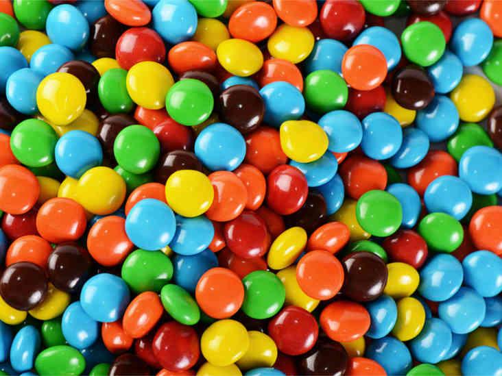 Food Dyes: Harmless or Harmful?